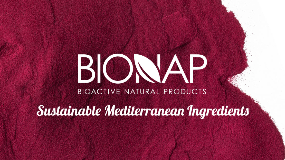 Bionap Storia e Futuro, scienza e sostenibilità.