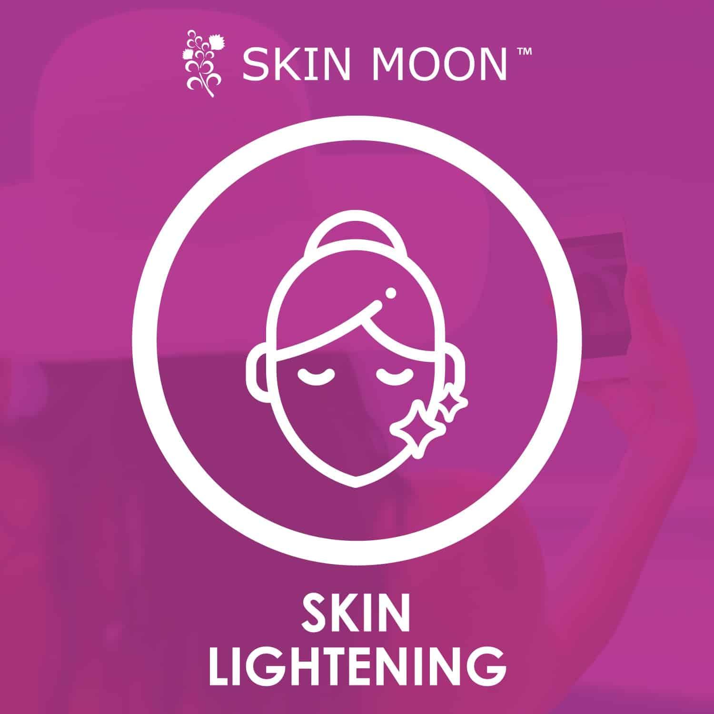 skin moon
